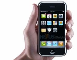 Image representing iPhone as depicted in Crunc...