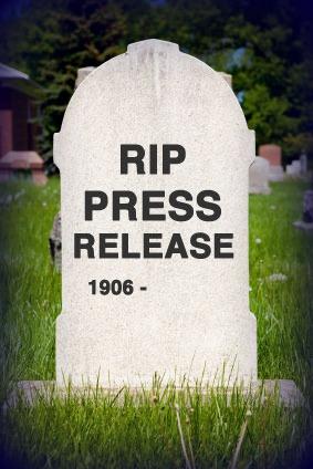 press release, press releases