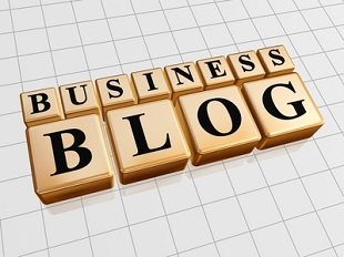 effective business blogs post