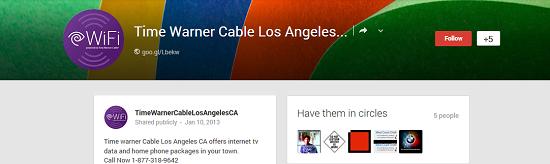 internet marketing tip, Google+, inbound marketing agency, Petaluma, CA