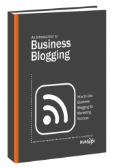 best business blog practices in a guide.