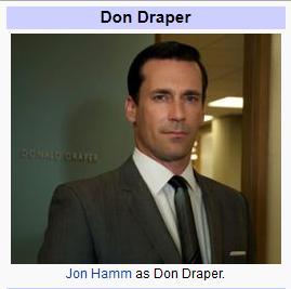 Digital marketing objectives meet Don Draper of Mad Men