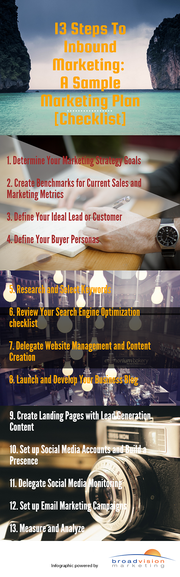 13-steps-of-sample-marketing-plan